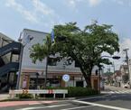 セブンイレブン 横浜本牧三渓園店