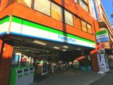 ファミリーマート 新城駅西店