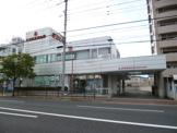 北群馬信用金庫前橋西支店(小相木)