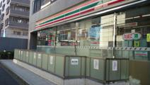 セブンイレブン 港区芝5丁目北店