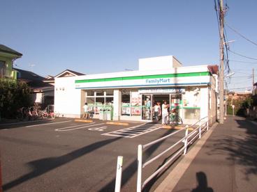 ファミリーマート 鷺宮駅前店の画像1