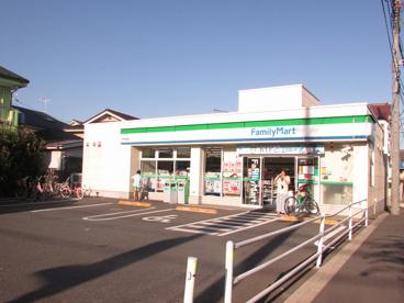 ファミリーマート 鷺宮駅前店の画像2