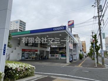 コスモ石油 ニュー・ジェー・アールH SS (ベル)の画像1