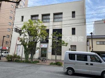 三重銀行 新道支店の画像1