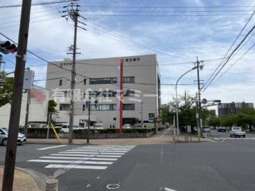 百五銀行四日市支店の画像1