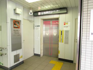 大江戸線 中井駅の画像5