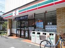 セブンイレブン 足立東綾瀬3丁目店