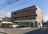 ファミリーマート 市川下貝塚二丁目店