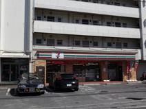 セブンイレブン 東菅野店