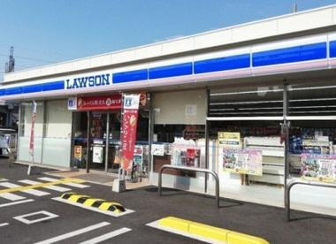 ローソン 泉佐野上町2丁目店の画像1