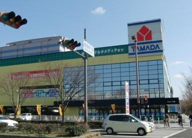 ヤマダ電機 大阪りんくう店の画像1