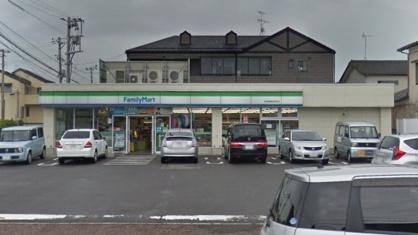 ファミリーマート 新潟関屋昭和町店の画像1
