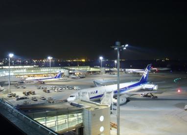 羽田空港(東京国際空港)の画像1