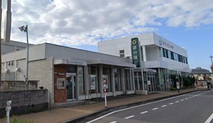 第四北越銀行関屋中央支店の画像1