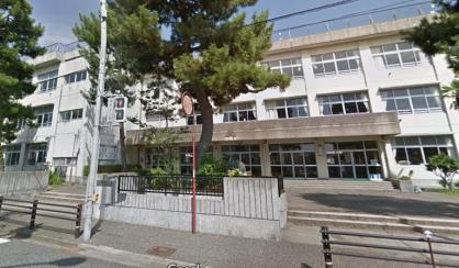 新潟市立浜浦小学校の画像1