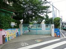 杉並区立東田小学校