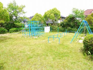 丸山第2号街区公園の画像1