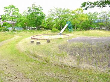 丸山第3号児童公園の画像1