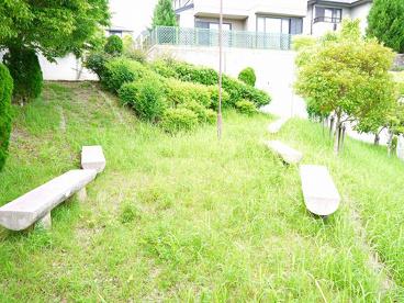 帝塚山一丁目公園の画像1
