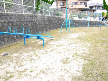 帝塚山一丁目三碓児童公園の画像3