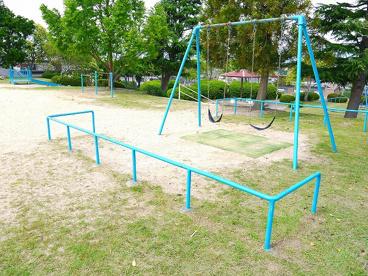 帝塚山一丁目第1号児童公園の画像1