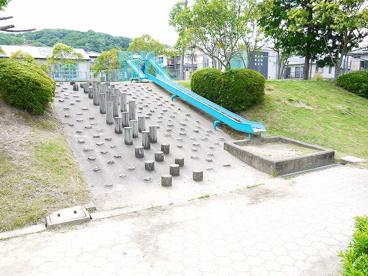 帝塚山一丁目第1号児童公園の画像2