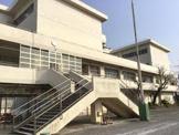 上飯田中学校