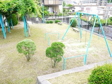 帝塚山一丁目第2号児童公園の画像1