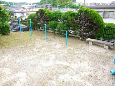 帝塚山一丁目第2号児童公園の画像3