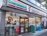 セブンイレブン 南大井水神店