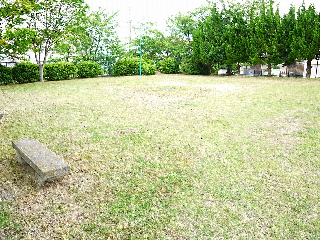 帝塚山三丁目第1号児童公園の画像