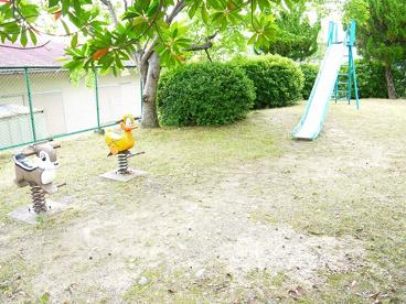 帝塚山三丁目第1号児童公園の画像2