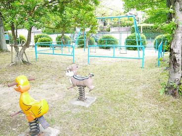 帝塚山三丁目第1号児童公園の画像3