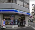 ローソン・スリーエフ 南大井店