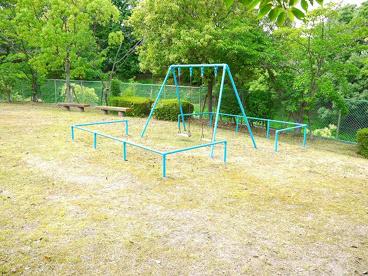 帝塚山中町第1号街区公園の画像2