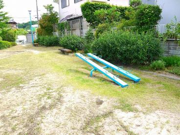 帝塚山中町第2号街区公園の画像3