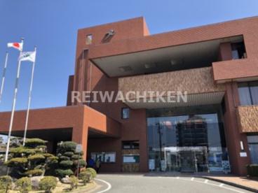 福津市役所の画像1