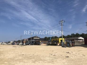 福間海岸海水浴場の画像2