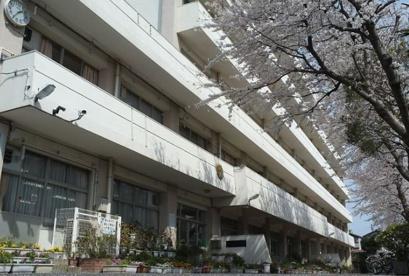 船橋市立丸山小学校の画像1