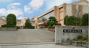 龍ケ崎市立長山小学校の画像1