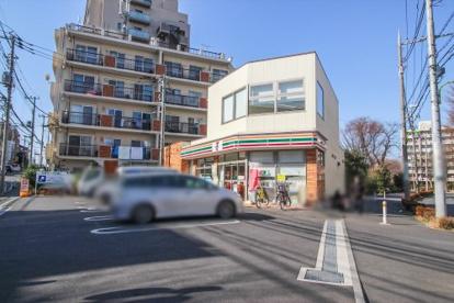 セブンイレブン 世田谷宮坂3丁目店の画像1