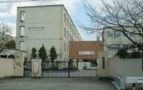 京都市立川岡東小学校の画像1