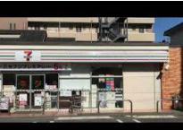 セブンイレブン 下津林東大般若町店の画像1