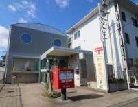 京都下津林郵便局の画像1