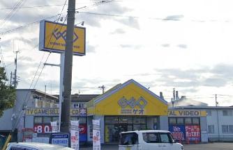 ゲオ 碧南店の画像1