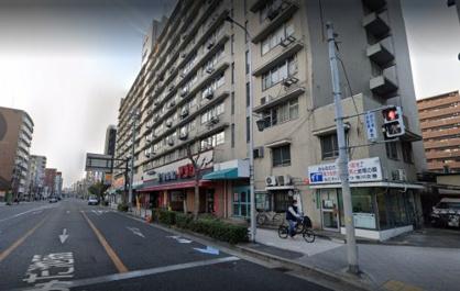 浪速警察署 桜川交番の画像1