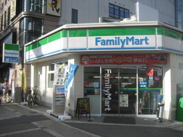 ファミリーマート 新長田駅北店の画像1