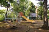 新宿区立天神山児童遊園