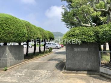 福津市立勝浦小学校の画像1