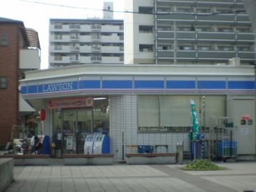 ローソン 長田神楽町の画像1
